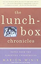 The Lunch-Box Chronicles: Notes from the…