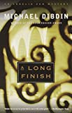 Dibdin, Michael: A Long Finish