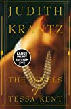 Krantz, Judith: The Jewels of Tessa Kent (Random House Large Print)