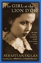 The Girl at the Lion d'Or by Sebastian…