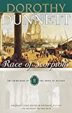 Dunnett, Dorothy: Race of Scorpions