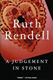 Rendell, Ruth: A Judgement in Stone
