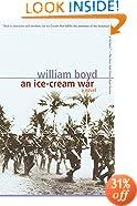 An Ice-Cream War: A Novel
