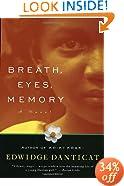 Breath, Eyes, Memory (Oprah's Book Club)