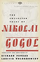The Collected Tales of Nikolai Gogol by…
