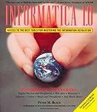 Informatica 1.0 Book & CD-ROM : Access to…