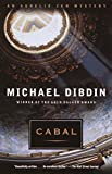 Dibdin, Michael: Cabal