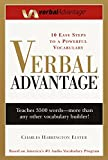 Elster, Charles Harrinton: Verbal Advantage: 10 Easy Steps to a Powerful Vocabulary