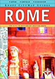 Knopf Guides: Rome (Citymap Guide)
