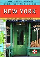 Knopf CityMap Guide: New York by Knopf…