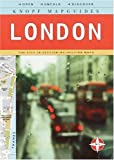 Knopf Guides: London (Citymap Guide)
