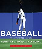 Ward, Geoffrey C.: Baseball: An Illustrated History, including The Tenth Inning