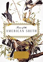 Poems of the American South (Everyman's…
