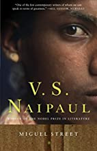 Miguel Street by V. S. Naipaul