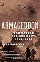 Armageddon: The Battle for Germany,…
