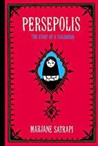 Persepolis: The Story of a Childhood by…