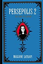 Persepolis 2: The Story of a Return by…