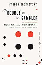 The Double / The Gambler by Fyodor…