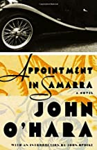 Appointment in Samarra: A Novel by John…