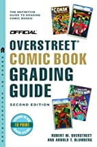 The Official Overstreet Comic Book Grading…