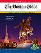 The Boston Globe Sunday Crossword Omnibus,…