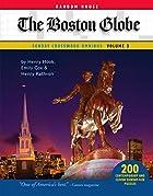 The Boston Globe Sunday Crossword Omnibus,…