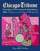 Chicago Tribune Sunday Crossword Omnibus…