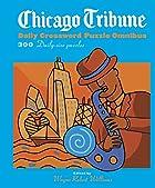 Chicago Tribune Daily Crossword Omnibus…