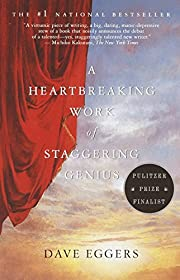 A Heartbreaking Work of Staggering Genius by…