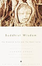 Buddhist Wisdom Books by Edward Conze