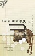 Secret Rendezvous (Vintage International) by…