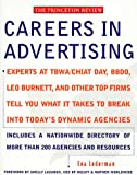 Lederman, Eva: Careers in Advertising
