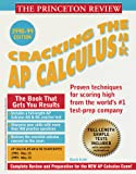 Kahn, David S.: Cracking the Ap Calculus Ab & Bc: 1998-99