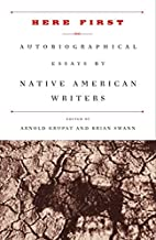 Here First: Autobiographical Essays by…