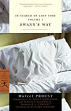 In Search of Lost Time: Swann's Way, Vol. 1…