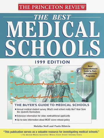 the-best-medical-schools-1999-edition-annual