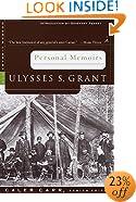 Personal Memoirs: Ulysses S. Grant (Modern Library War)
