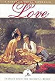 [???]: Love: Classics from the Modern Library