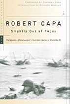 Slightly out of focus by Robert Capa