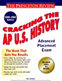 Meltzer, Tom: Cracking the Ap U.S. History: 2000-2001