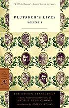 Plutarch's Lives, Volume I of the Dryden…