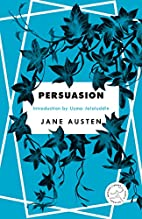 Persuasion (Modern Library Classics) by Jane…