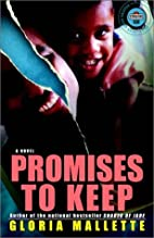 Promises to Keep by Gloria Mallette