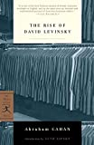 Cahan, Abraham: The Rise of David Levinsky (Modern Library Classics)
