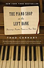 The Piano Shop on the Left Bank: Discovering…