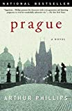 Arthur Phillips: Prague: A Novel
