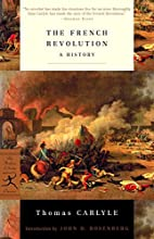 The French Revolution: A History by Thomas…