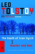 The Death of Ivan Ilych & Master and Man by…