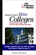 America's Elite Colleges by Dave Berry