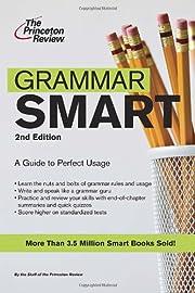 Grammar Smart, 2nd Edition (Princeton…